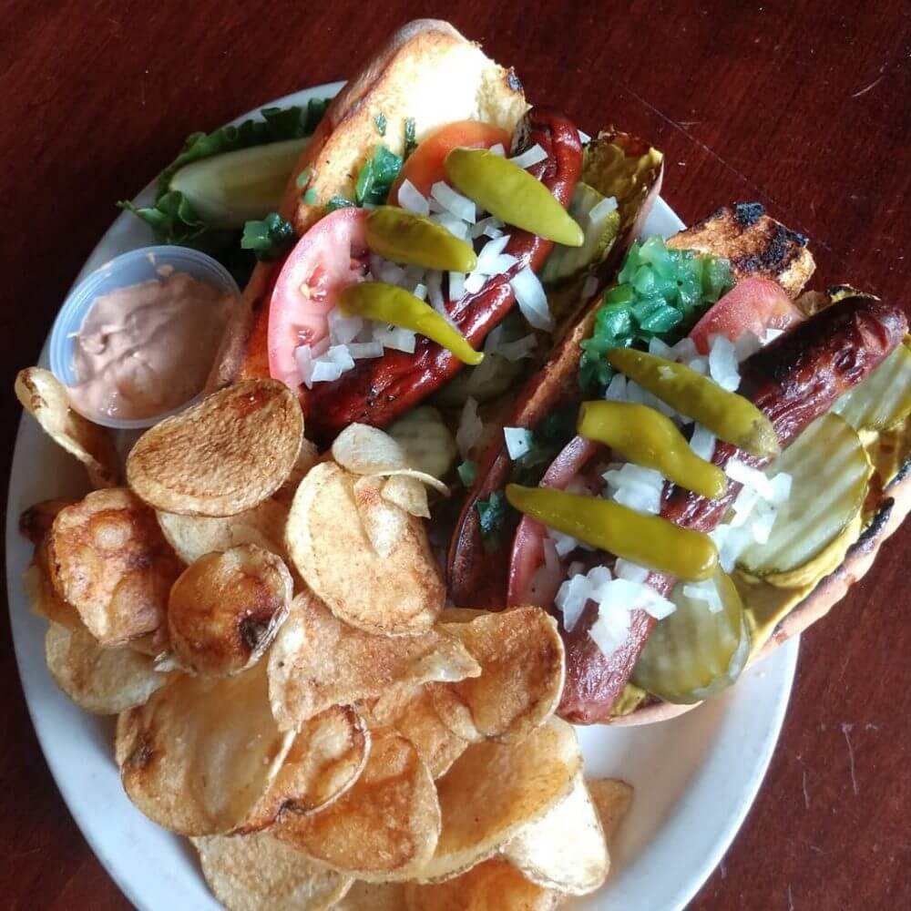 Northeast Minneapolis Whitey's Old Town Saloon Eats & Drinks • Full Menu and Happy Hour Specials